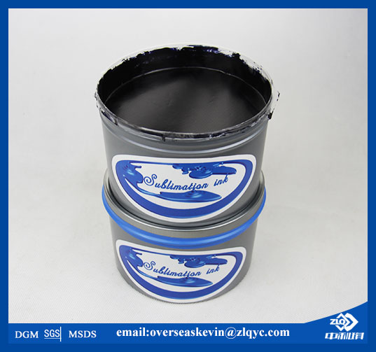 Sublimation Screen Printing Ink for Pakistan