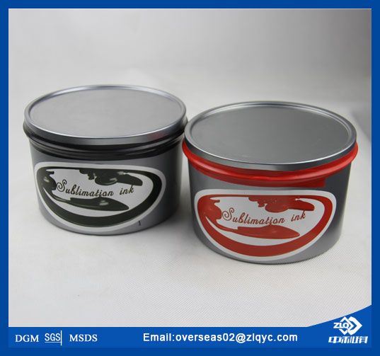 offset ink for transfer printing